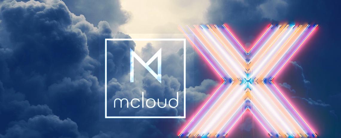 MCloud X BackUP und Filesharing Nürnberg, Fürth, Erlangen